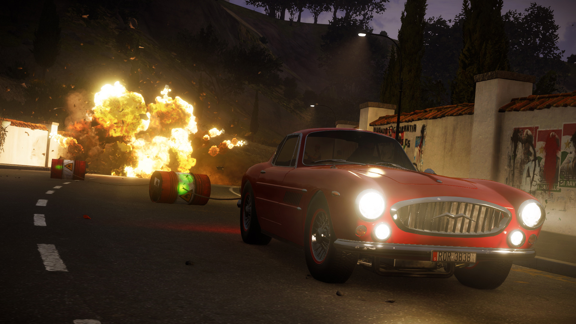 just cause 3 pc download size